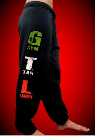 GTL Gym Tan Laundry Sweatpants