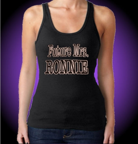 Future Mrs. Ronnie Tank Top Women's