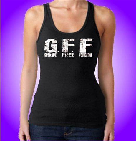 GFF Grenade Free Foundation Tank Top Women's