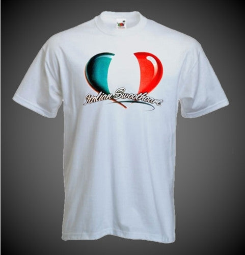 Italian Sweetheart  T-Shirt