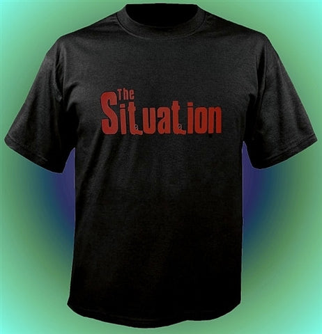 The Situation T-Shirt