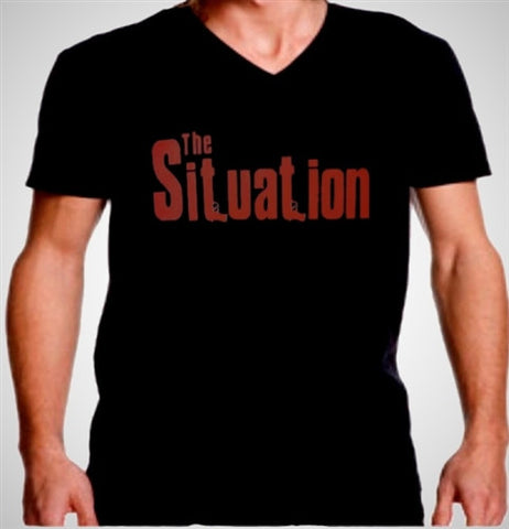 The Situation V-Neck