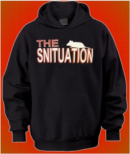 The Snituation Hoodie