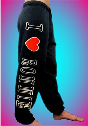 I Heart Ronnie Sweatpants