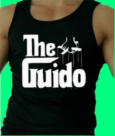 The Guido  Men's Tank Top