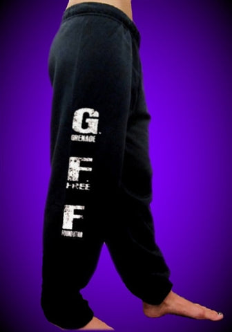 GFF Grenade Free Foundation Sweatpants