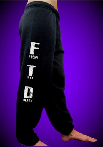 F.T.D. Fresh To Death