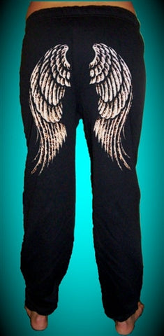 Angel Wings Sweatpants