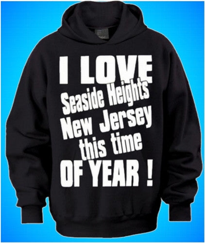 I love Seaside Heights Nj  This Time Of Year