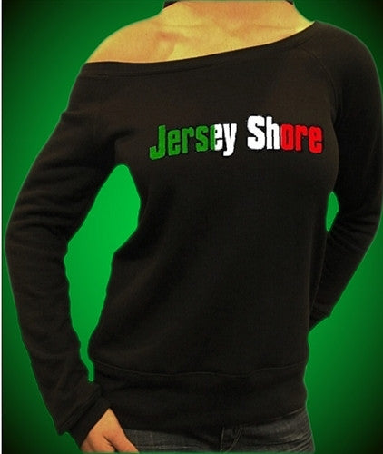 Jersey Shore Arch Off The Shoulder 313