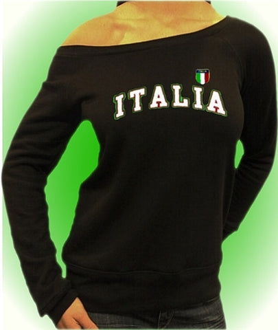 Italia Arch Off The Shoulder 154
