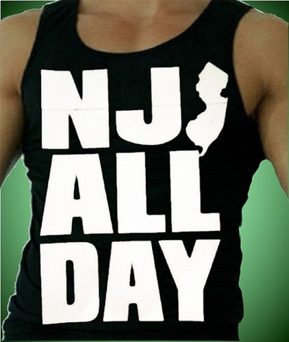 NJ All Day Tank Top M 299