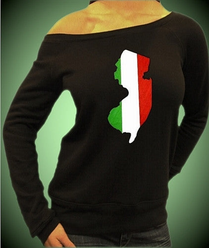New Jersey Italian Off The Shoulder 316