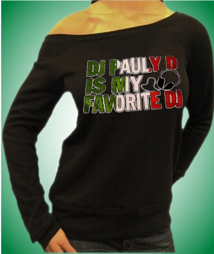 DJ Pauly D Is My Favorite DJ
