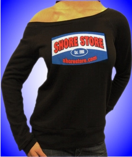 Shore Store Logo Off The Shoulder