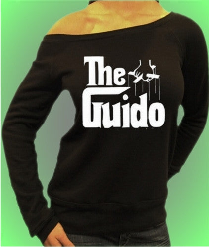 The Guido Off The Shoulder