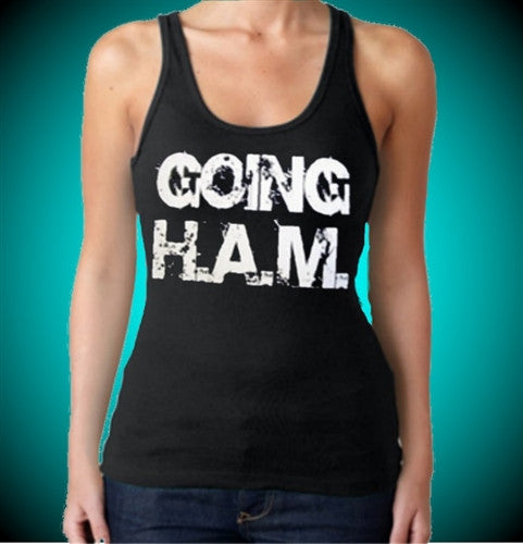 Going HAM Tank Top Women's