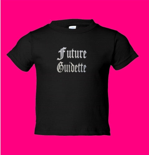 Future Guidette Infant/Toddler T-Shirt