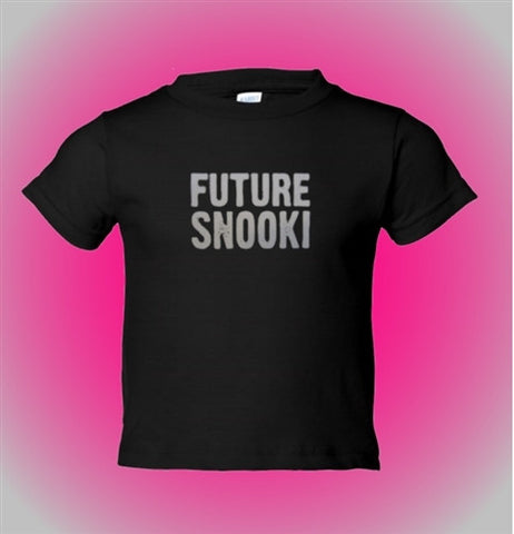 Jersey Shore Future Snooki Kids T-Shirt