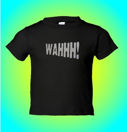 Jersey Shore Wahhh! Kids T-Shirt