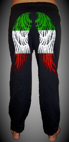 Italian Wings Sweatpants