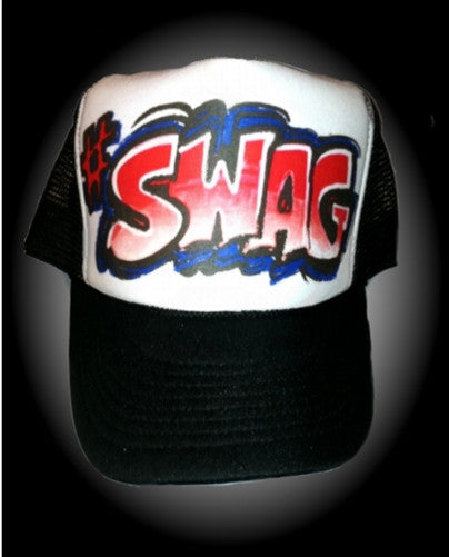 #Swagg Hat