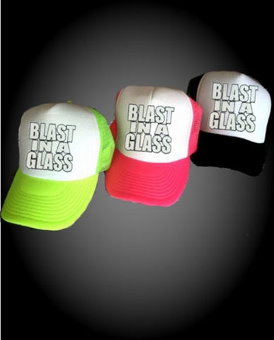 Blast In A Glass Hat