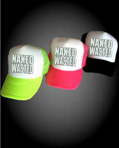 Naked Wasted Hat