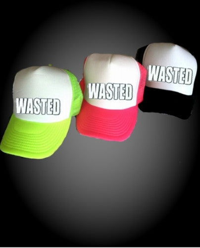 WASTED Hat