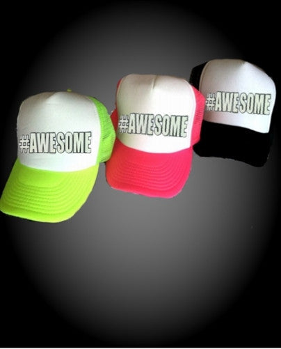 # Awesome Hat