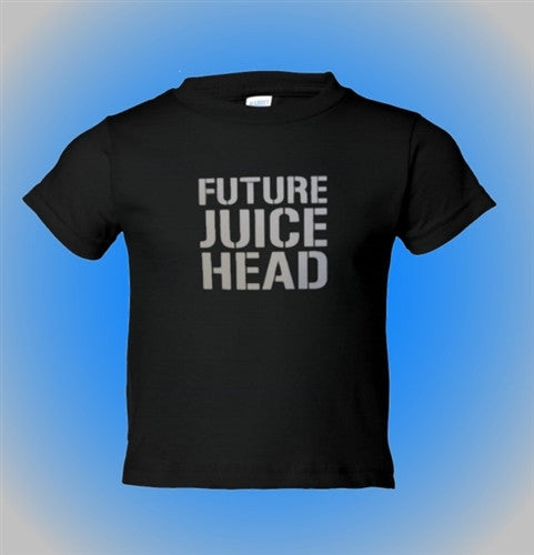 Future Juice Head Infant/Toddler T-Shirt