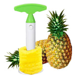 Easy Pineapple Corer - Your Choice Of Stainless Steel Or Plastic