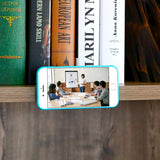 New Anti Gravity Case For iPhone 7/Plus - Perfect For Watching Cooking Videos Or Reading Recipes In Your Kitchen
