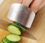 Finger Guard - Protect Your Fingers From Sharp Knives!