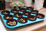 Food Grade Non-Stick Cupcake-Muffin Mold
