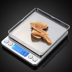 Mini Digital Kitchen Scale