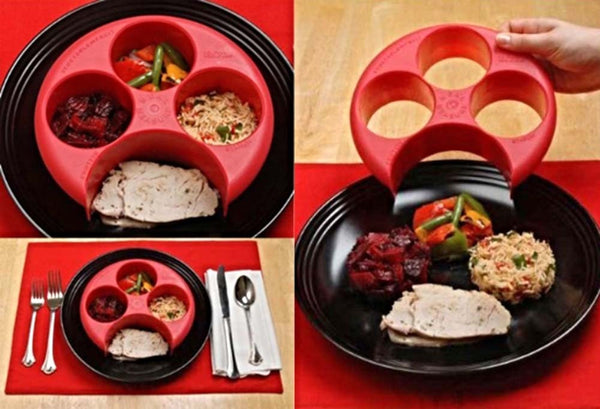 Super Easy Portion Control Measurement Tool