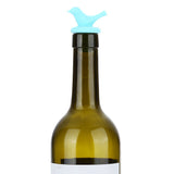 Little Bird Wine Stopper - Multiple Colors!