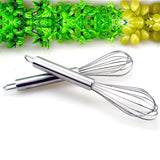 Stainless Steel Super Whisks - Two Sizes