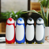 Adorable Penguin Thermoses - 4 Colors!