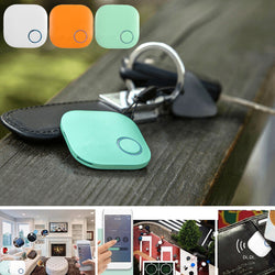 Bluetooth 4.0 Anti-Lost Tracker Keyfinder Locator for IOS Android System