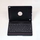 2 In 1 Bluetooth Keyboard Foldable Protective Case Stand For iPad Pro 9.7 Inch & iPad Air 2