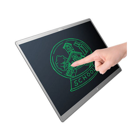 15 Inch Wicue Electronic Writing Board Handwriting Smart Blackboard LCD Writing Tablet