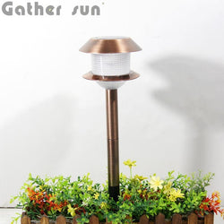 Led Solar Led Bulb Solar Panel Power Light Outdoor For Garden Lawn Lamp Decorative Lights Ip44 Waterproof High Quality