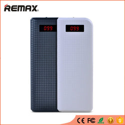 REMAX Proda Portable Power Bank 20000MAH Powerbank External Battery Charger bateria externa For iPhone 7 6s Mobile Phones Tablet