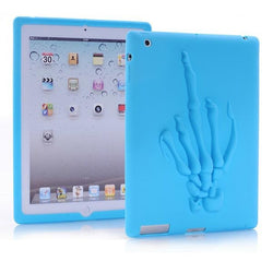 Shockproof Silicone Protective Case Cover For iPad 2 3 4