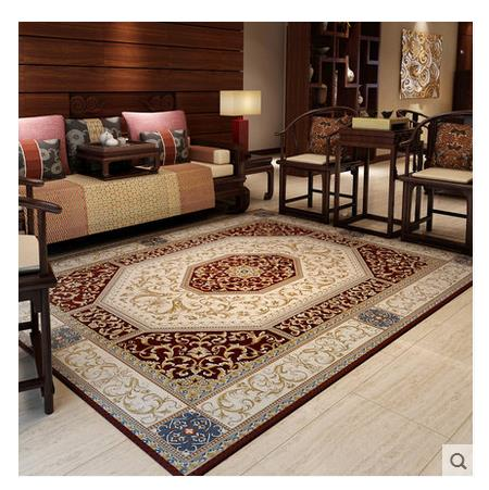Traditional Chinese Vintage Rugs And Carpets For Home Living Room