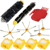 11Pcs Filters Brush Pack Kit For iRobot Roomba 700 Series 760 770 780 785 790