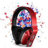 1MORE MK802 Bluetooth Wireless Over-Ear Bass Smart Headphone with Microphone and Remote