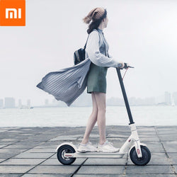 Xiaomi M365 IP54 12.5kg Life Folding Electric Scooter Intelligent